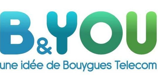 B&YOU Logo