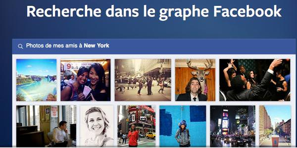 Facebook le graphe