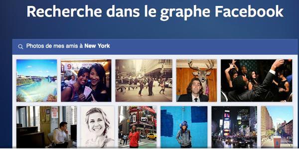 Facebook le graphe