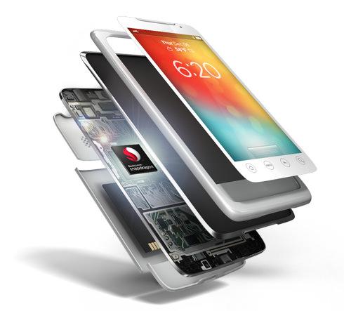 Qualcomm Snapdragon-1