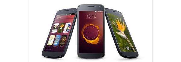 Ubuntu Phone - Logo
