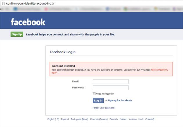facebook-faux-