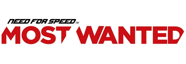 Need for Speed : Most Wanted - Logo