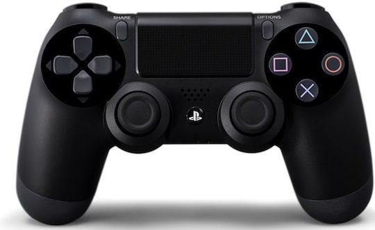 Manette-Playstation-4
