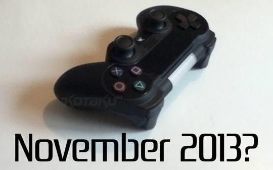 Manette Playstation 4 Kotaku