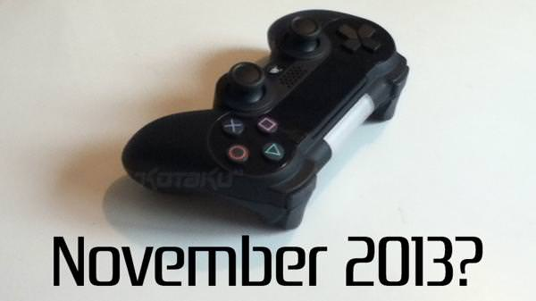 Manette Playstation 4 Kotaku