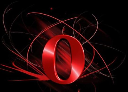 Opera navigateur internet