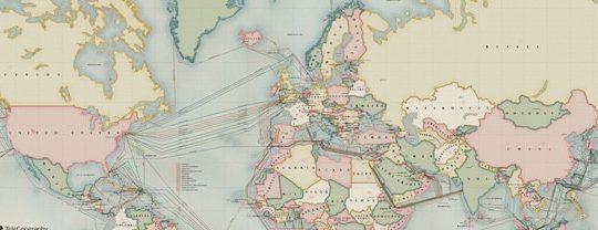 carte internet