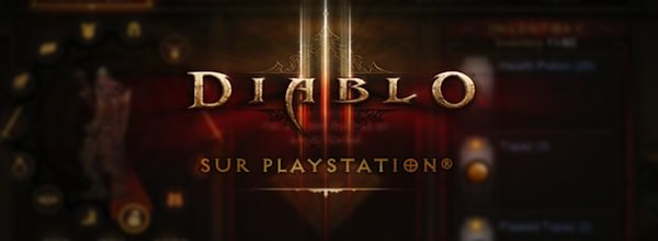 diablo playstation