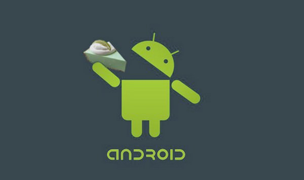 Android 5 Key Lime Pie