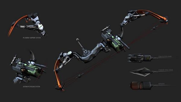 Crysis 3 - Arc
