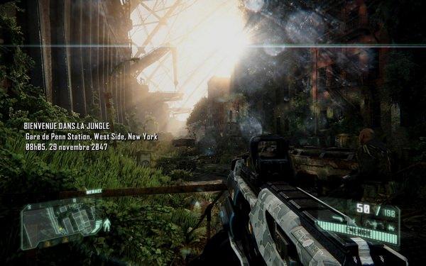 Crysis 3 - Jungle