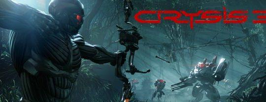 Crysis 3 – Logo