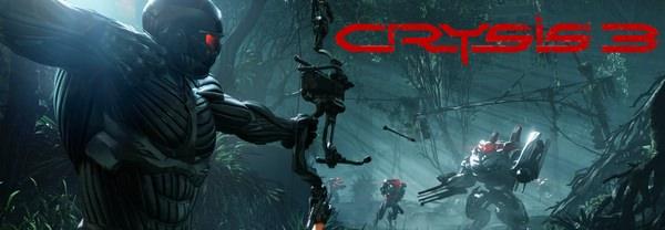 Crysis 3 - Logo