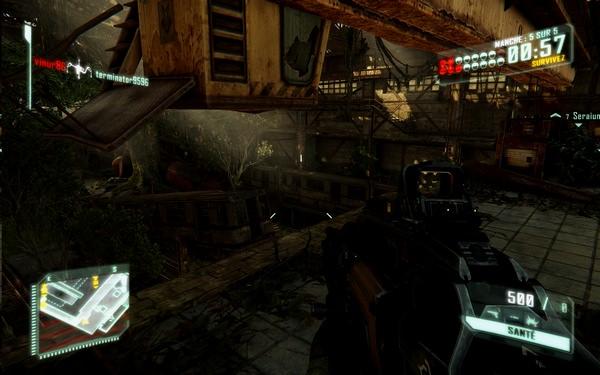 Crysis 3 - Multi