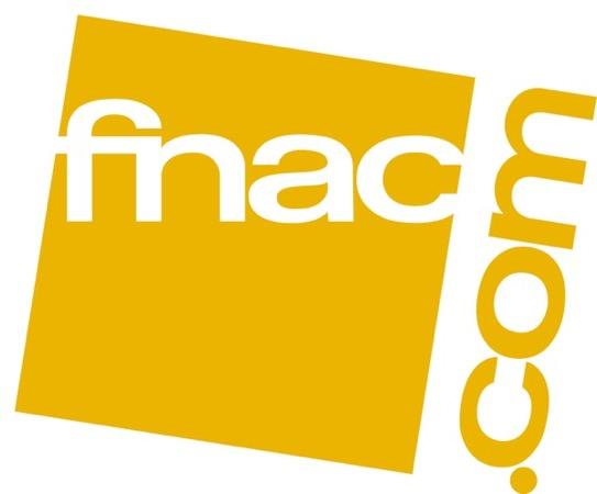 Fnac Logo