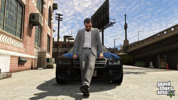 GTA V Nouvelle image 10