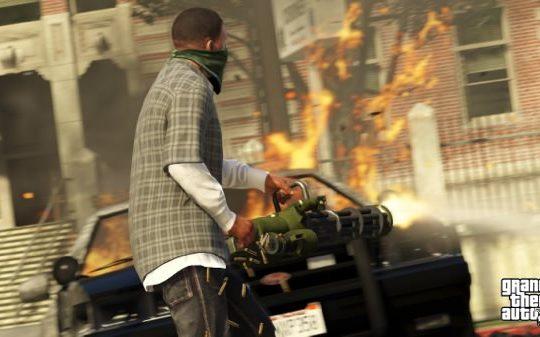 GTA V Nouvelle image 5