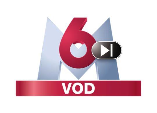 M6 VOD