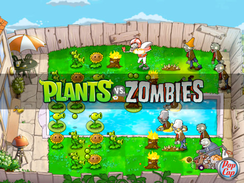 Plan VS Zombies 2