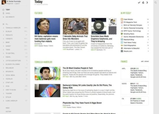 feedly-today