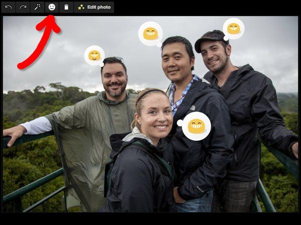 Google+ Emoticones