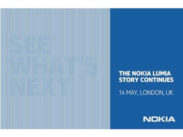 Nokia Conference 14 mai 2013