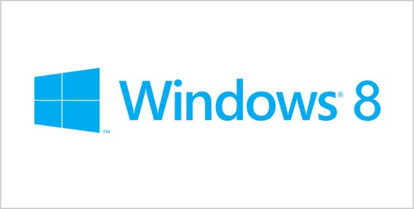 Windows 8 Logo grand