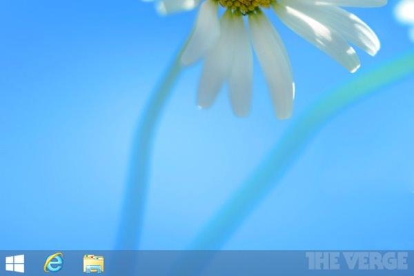 Windows 8.1 bouton demarrer