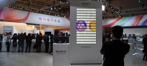 Xperia ZL Sony Mobile