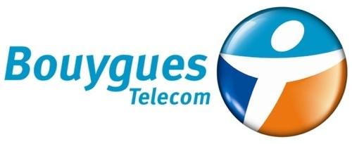 bouygues telecom 4G