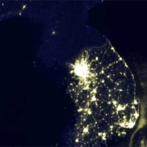 Anonymous Corée du nord