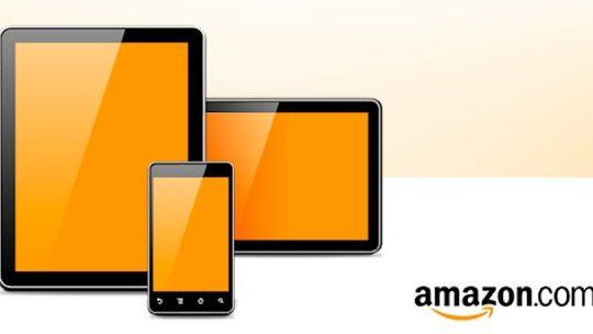 Amazon Tablette Smartphone