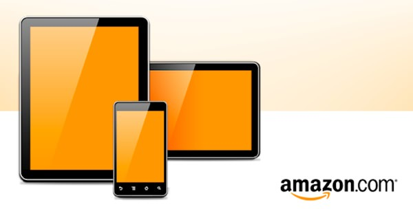 Amazon Tablette Smartphone