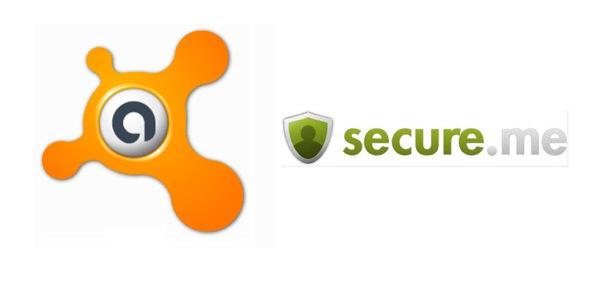 Avast Secure.me