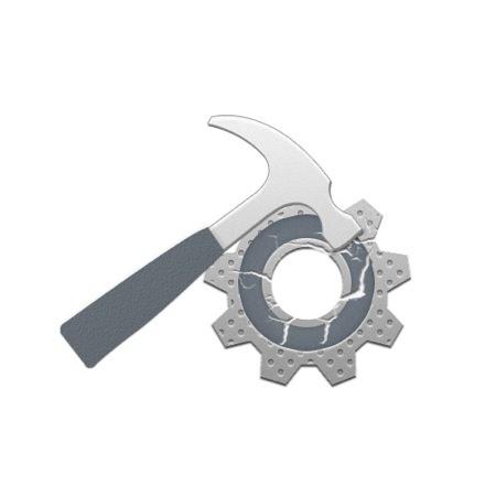 Cydia Substrate Logo