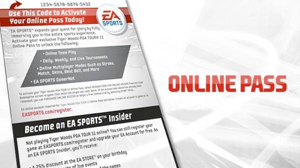 Electronic Arts Passe en ligne
