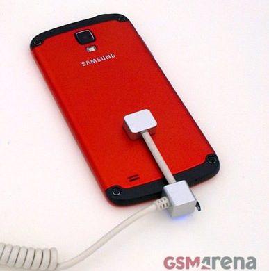 Galaxy S4 Active Fuite 2
