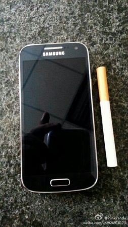 Galaxy S4 Mini Fuite 2