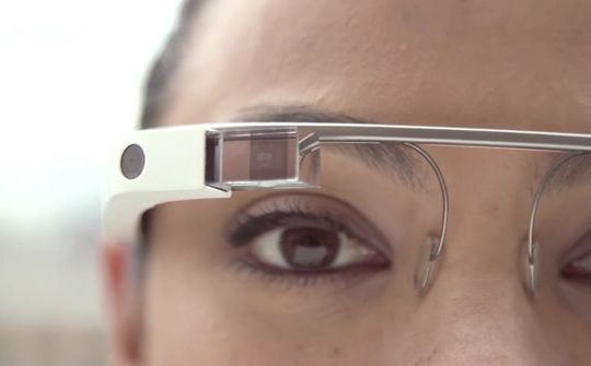 Google Glass Video Introduction