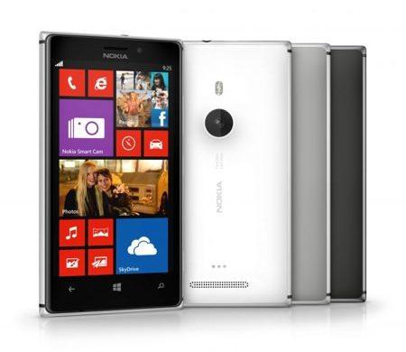 Nokia Lumia 925 Officiel