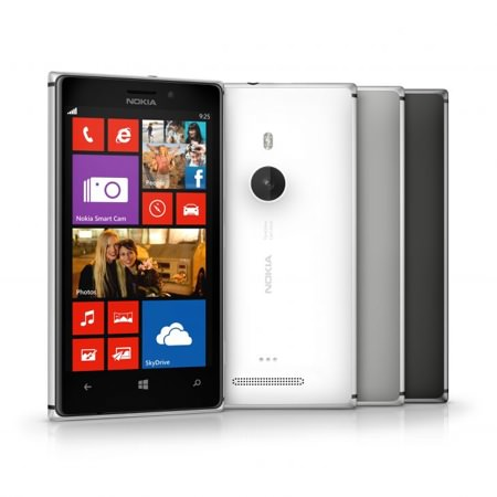 Nokia Lumia 925 Officiel