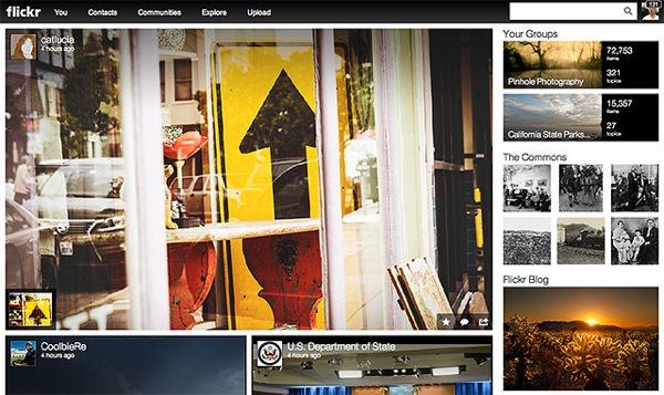 Nouveau Flickr 2