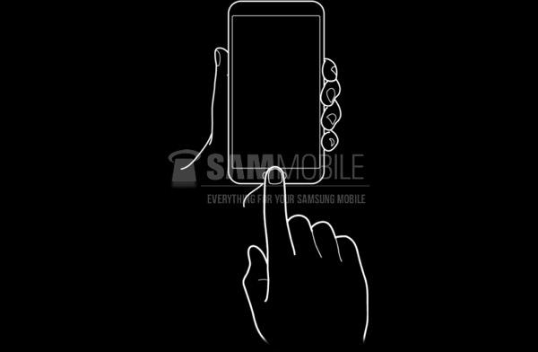 Samsung Empreinte 2
