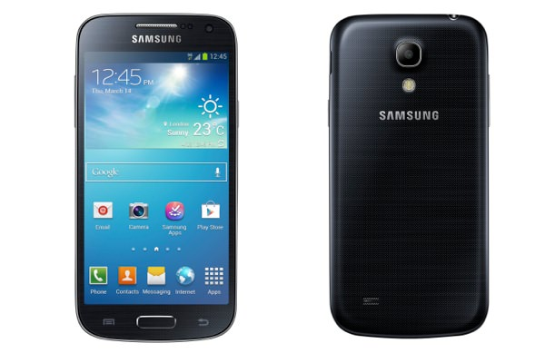 Samsung Galaxy S4 Mini Officiel