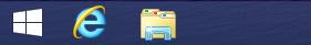 Windows 8.1 Bouton Demarrer fuite 2