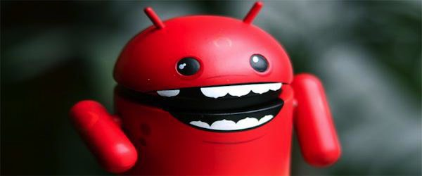 Android Malware 600x250