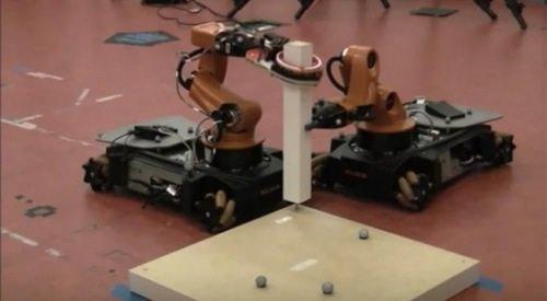 Robot Ikea MIT