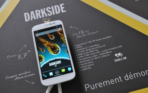 darkside wiko