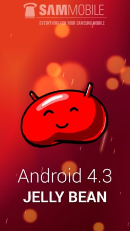 Android 4.3 Fuite Galaxy S4 Google Edition 2